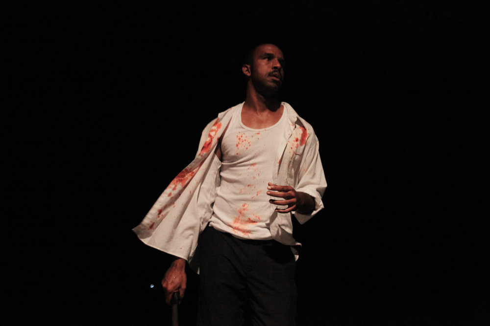"Vicente Santos in Nelson Carlo de los Santos Arias's ""Cocote."" Courtesy of Grasshopper Film."