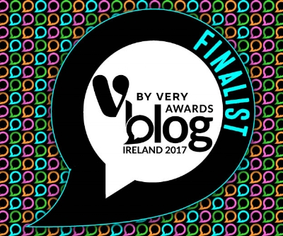Films and Faith has been recently announced as an  Irish Blog Awards Finalist 2017!!