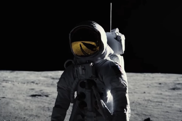 Ryan Gosling retraces those famous, iconic steps into the unknown as Neil Armstrong.