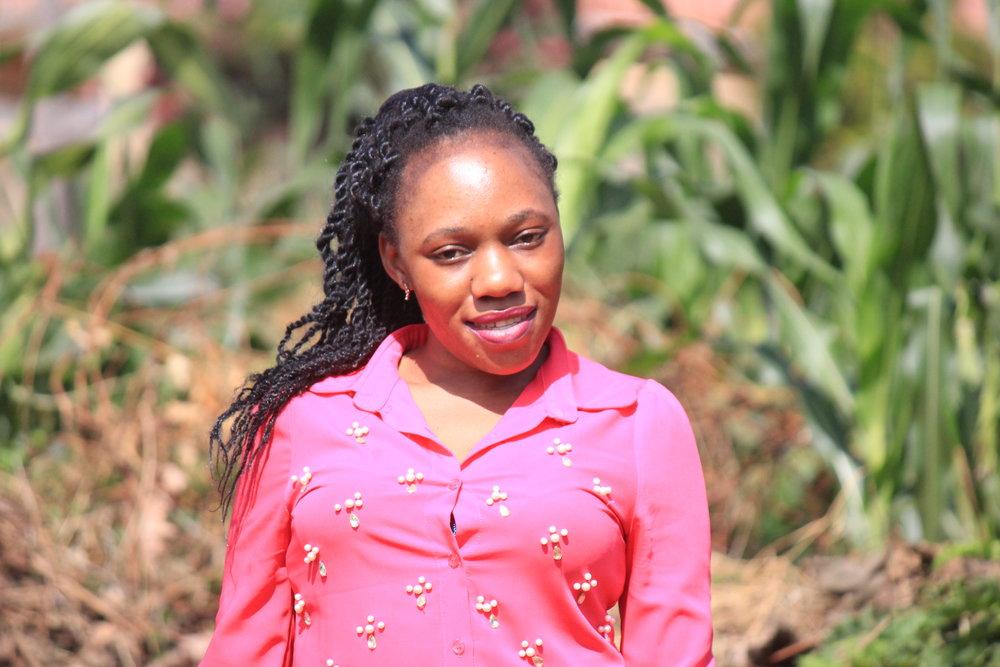 Winnie Namugga – StoryCorps Member