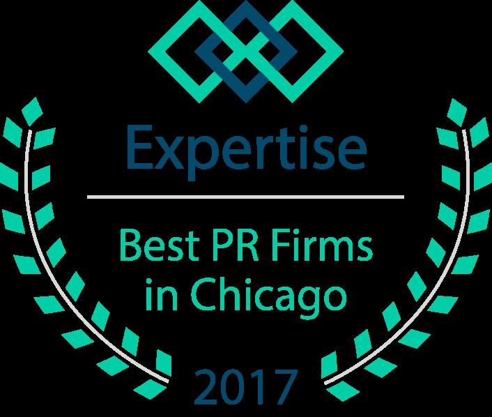 Chicago's Best PR Firm Public Relations Chiacago PR