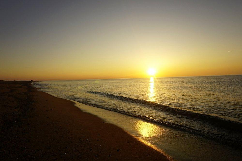 BLog Cape Cod Sunset 7.JPG