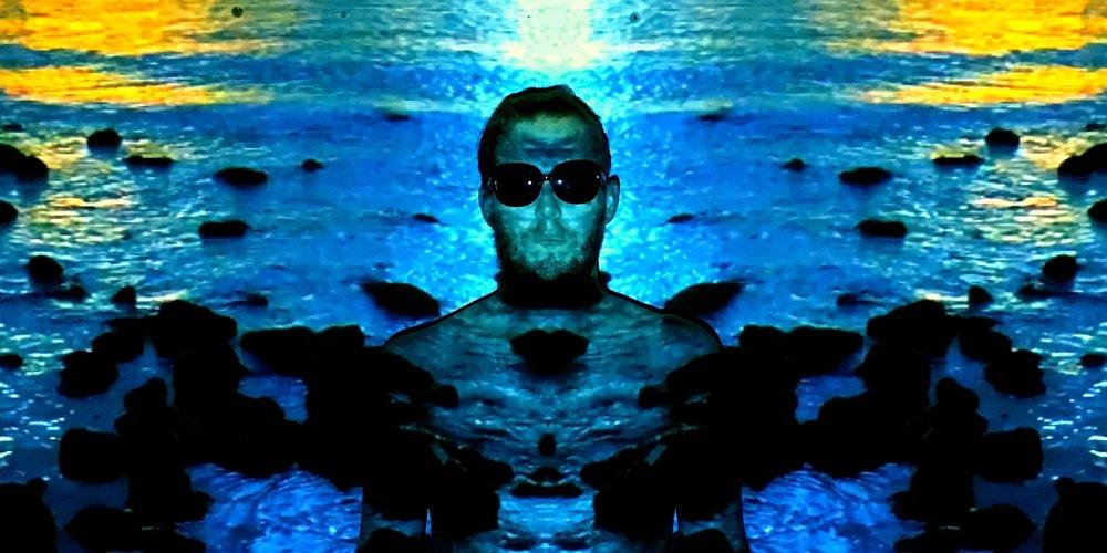 HHAARRPP (Luke Jaaniste) 02 -- Infinite Dawn.jpg