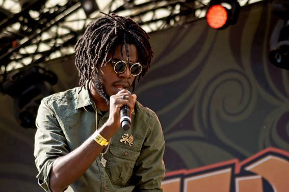 Jamar Rolando McNaughton, using the moniker Chronixx, has ignited a torch in people's hearts the world over and is confidently lighting the path for an entire generation of youths to rediscover roots and culture.