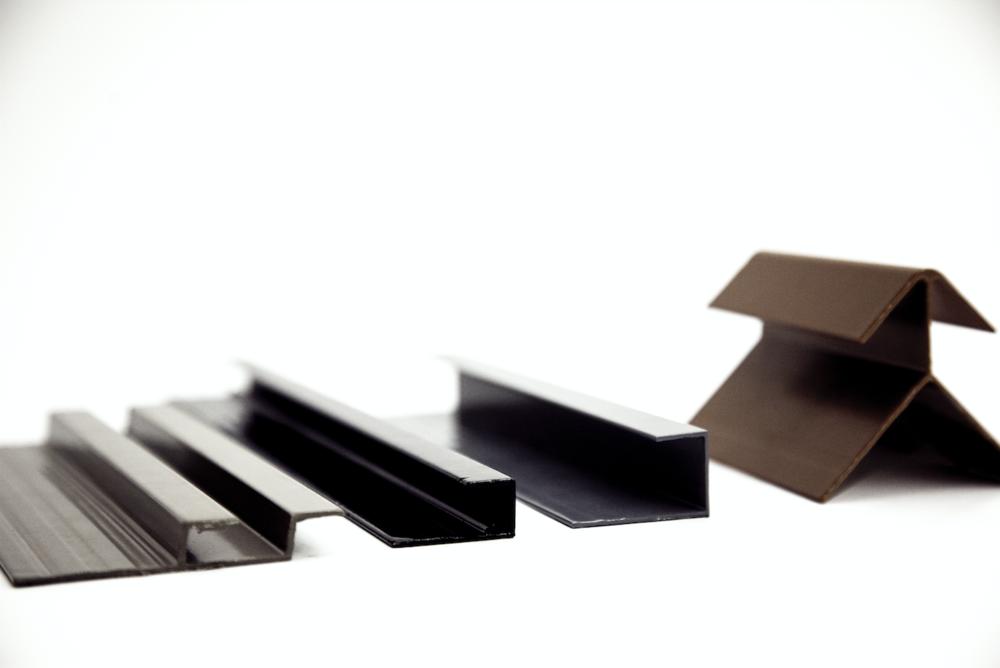 architectural powder coating aluminium