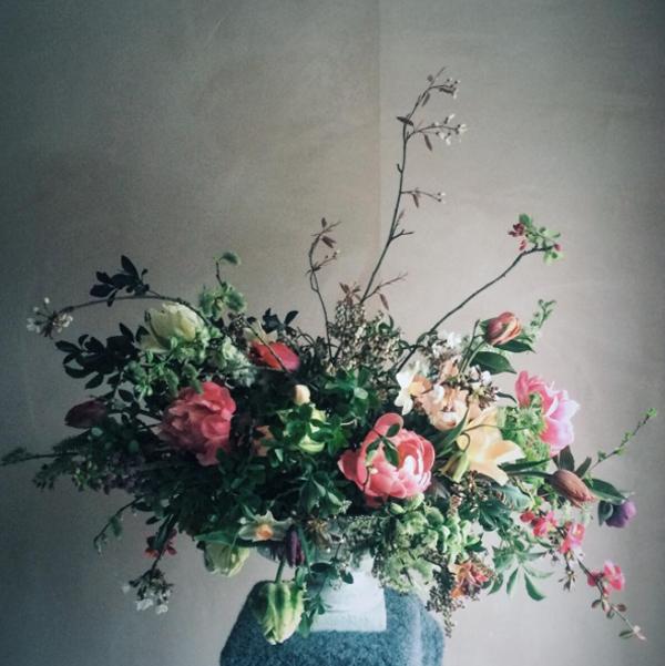 Cherfold Flowers