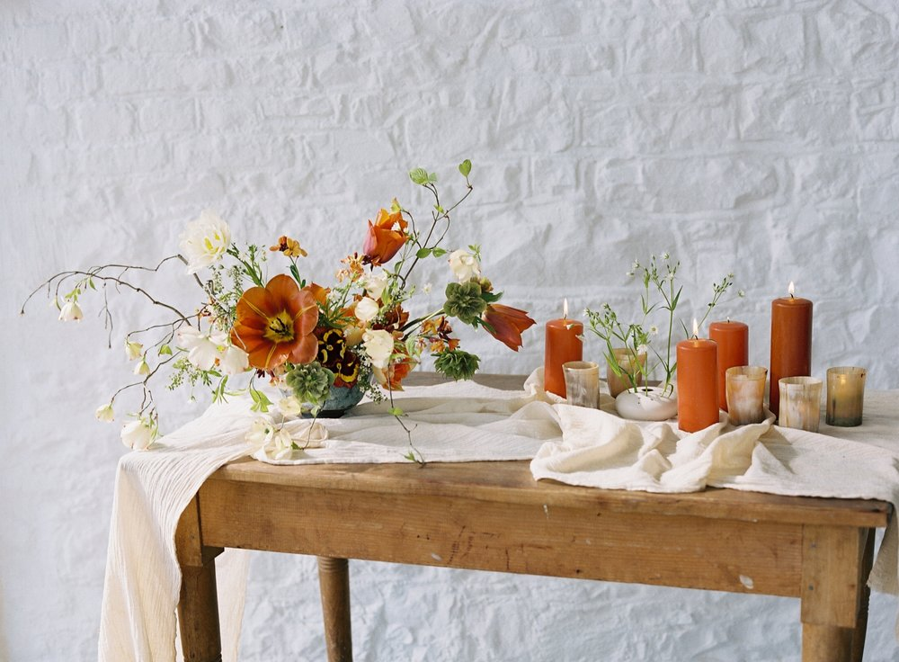 Image by Taylor & Porter for Chloris Floral