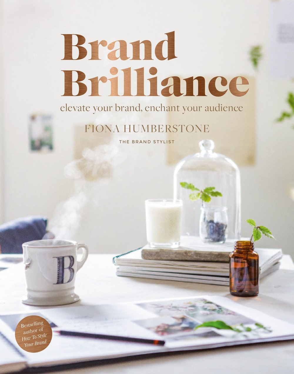Brand Brilliange Fiona Humberstone The Brand Stylist
