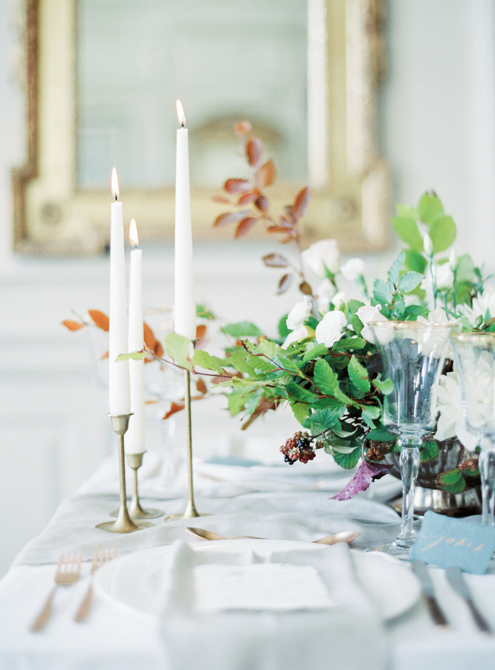 tablescape - *insert location/project