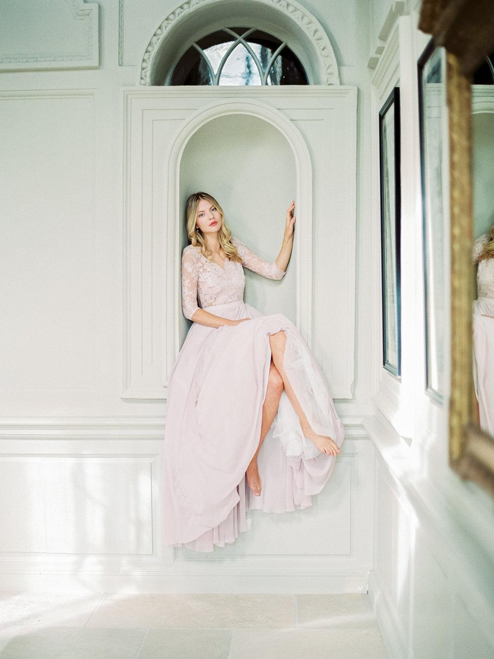 feminine beauty - *insert location/project/client