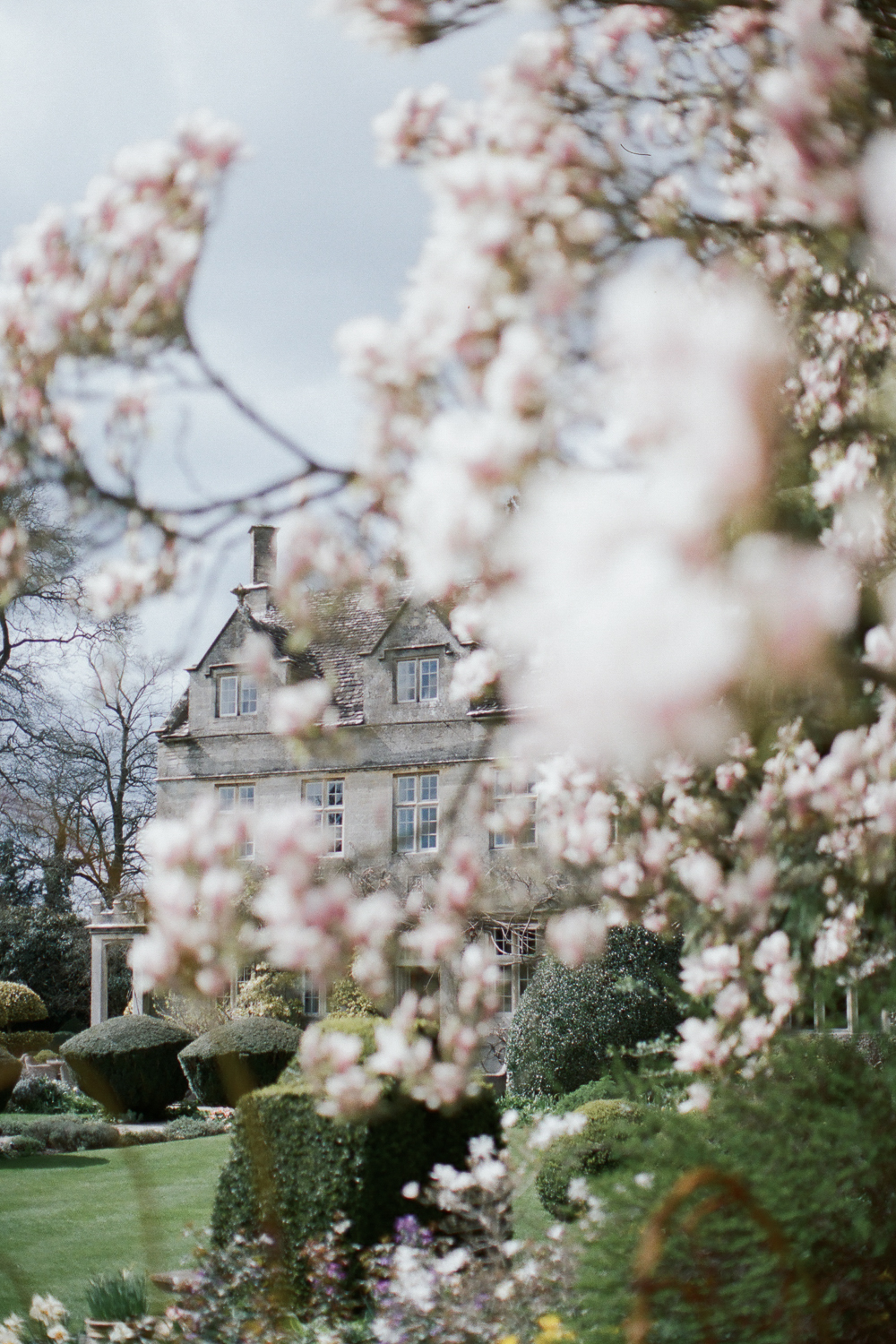 Barnsley House, Cirencester, UK