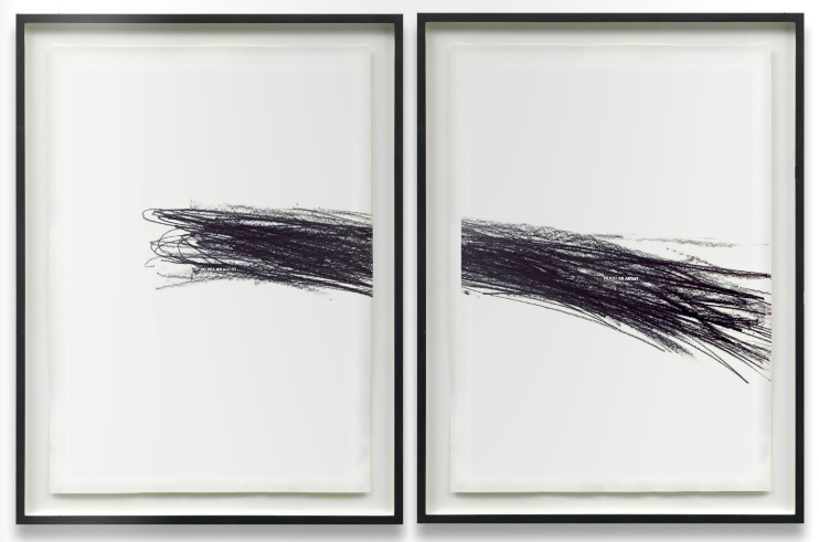 SUSO FANDINO | To kill an artist | 2013