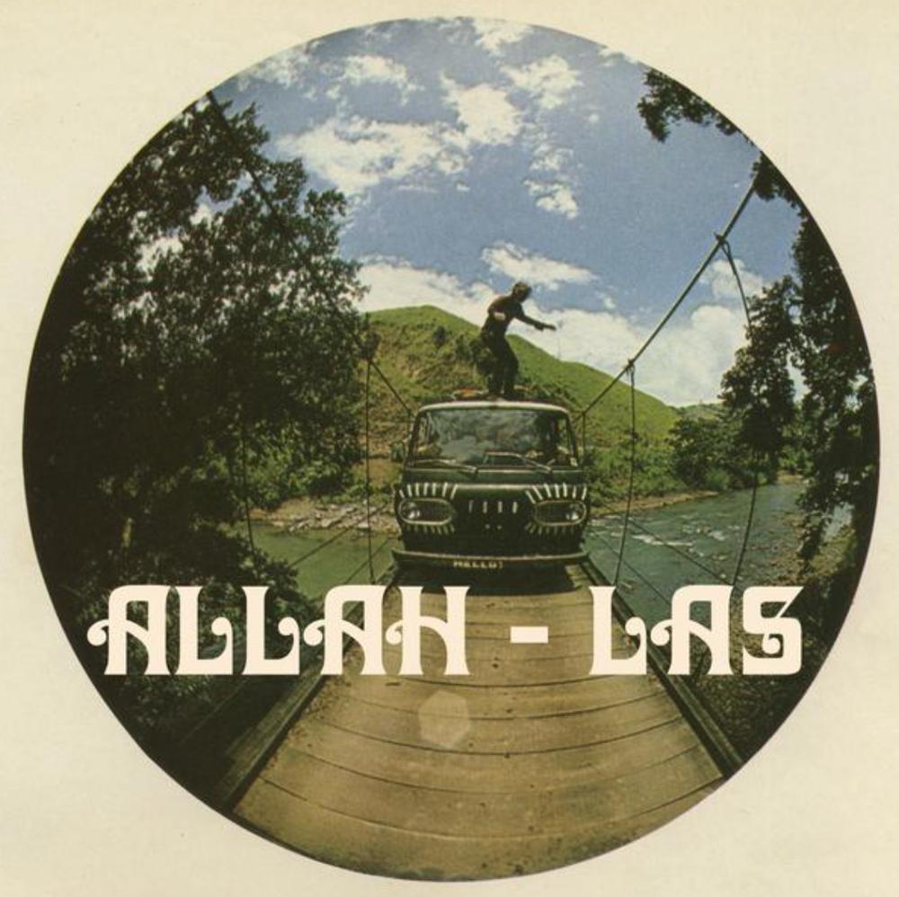 Allah-La's