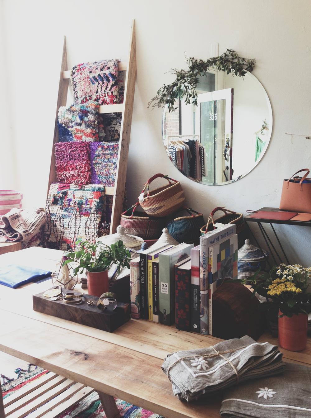 the Shop Mille Studio