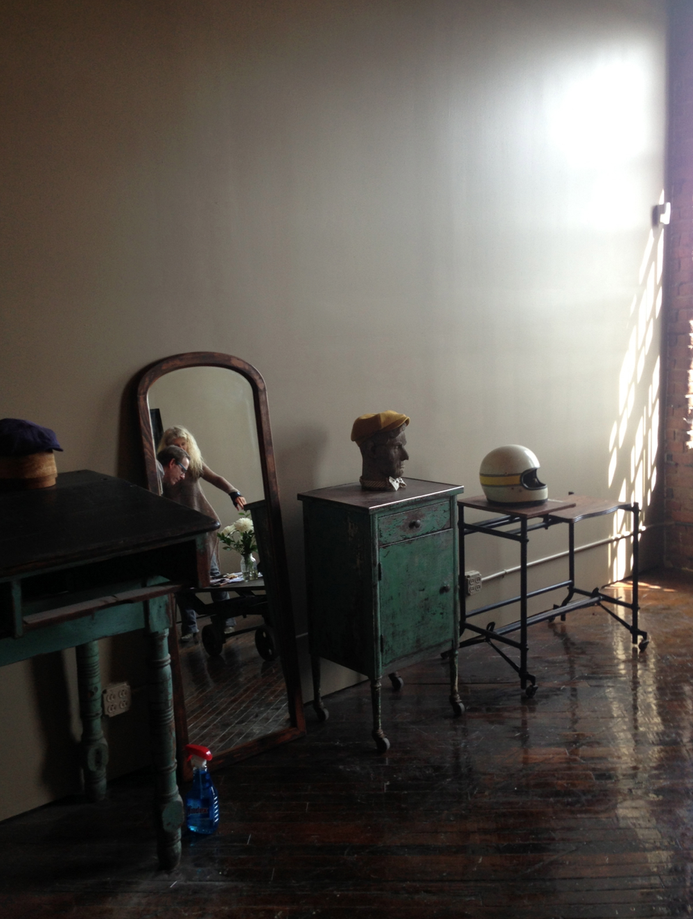 Studio of Otis James