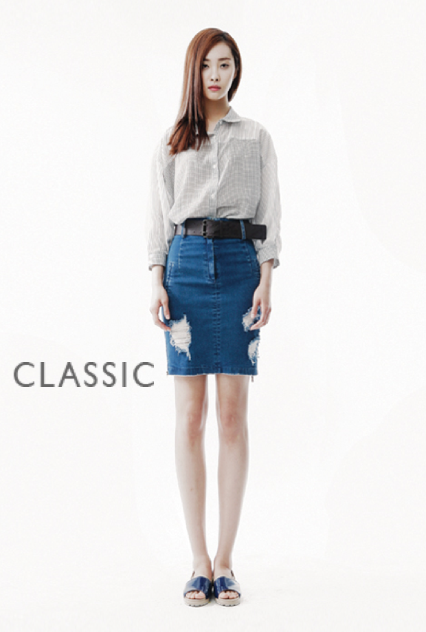 The Low Classic Korea Spring/Summer 2012