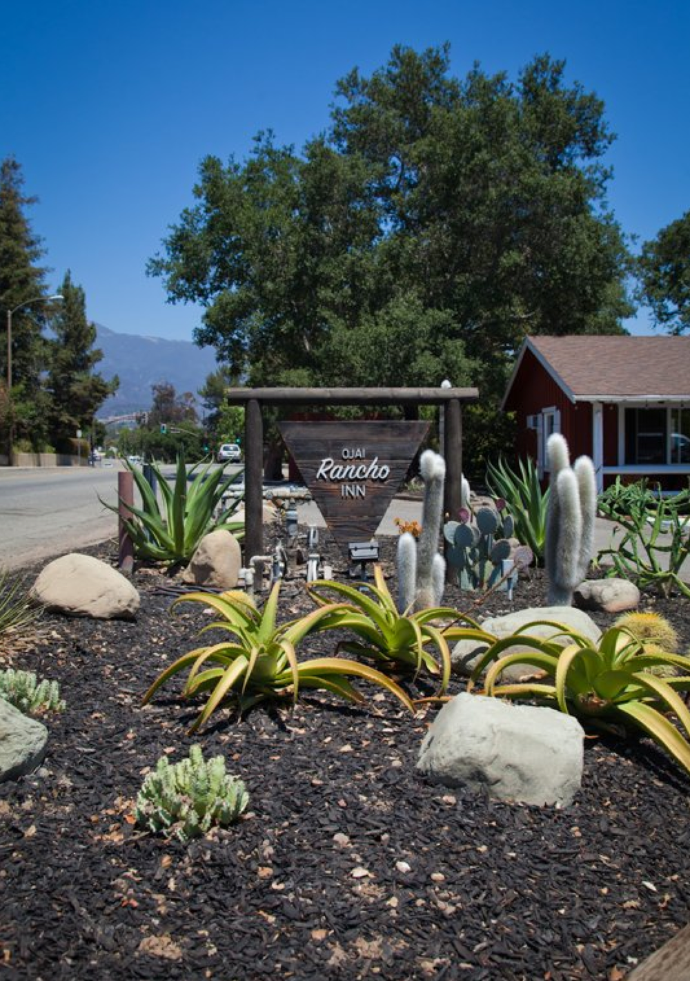 the ojai rancho inn. photo: apartment therapy