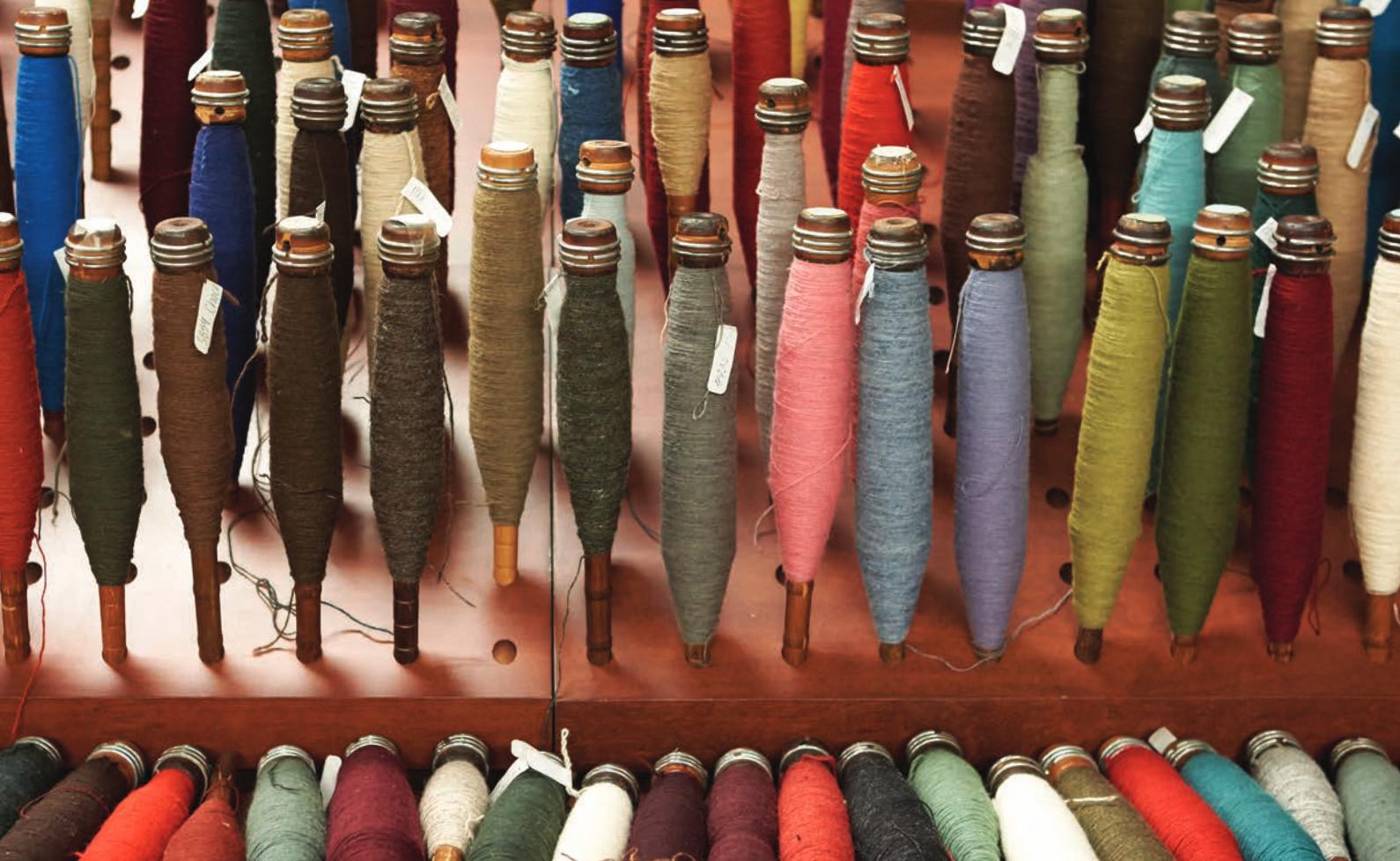 woolrich footwear
