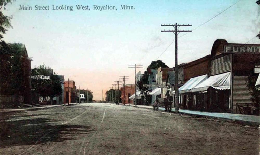 Royalton, MN