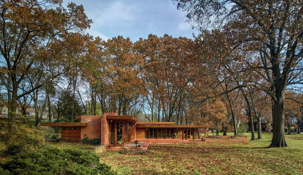 "From: ""How Michigan Became the Epicenter of the Modernist Experiment"
