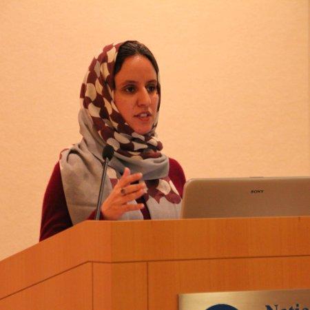 Gabool al-MutawakelDevelopment Project Management , Monitoring & Evaluation -