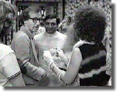 Woody Allen's Stardust Memories