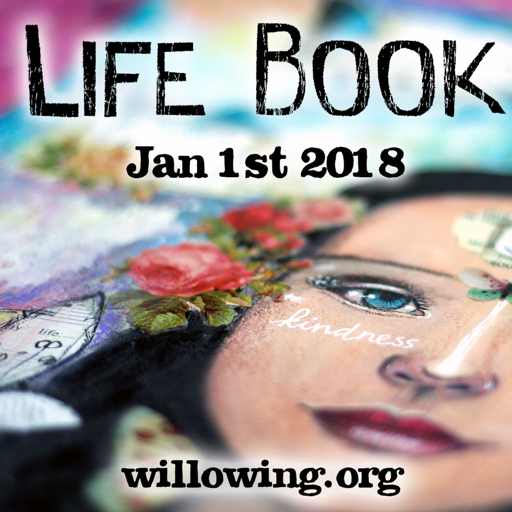 Join Life Book 2018!
