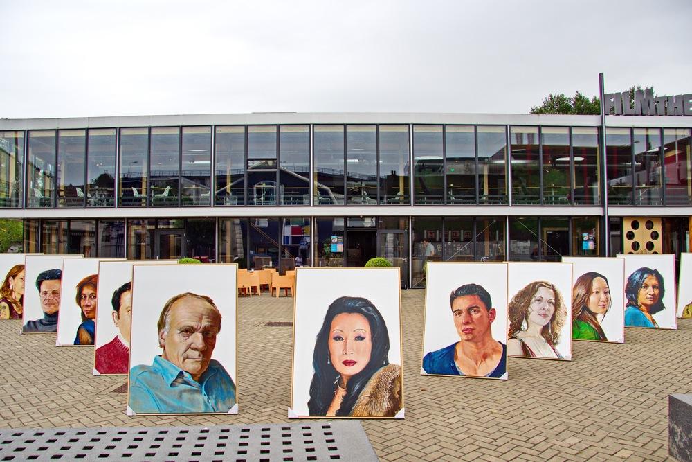 Galerie Het Podium, Hilversum
