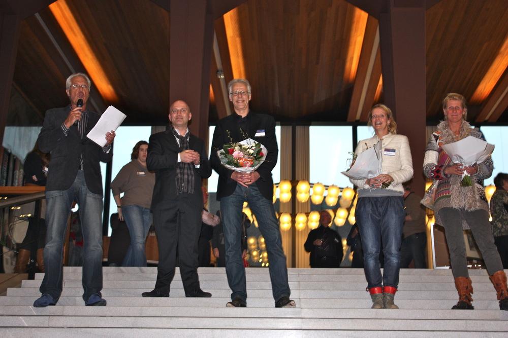 1e prijs, Regionale Kunstdagen, Arnhem