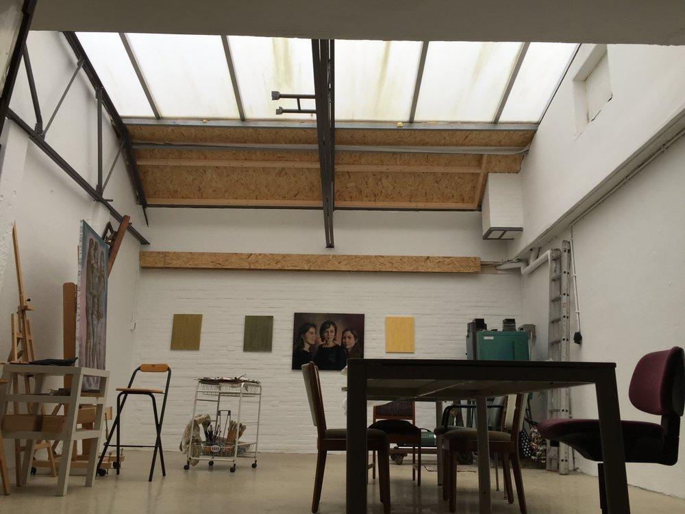 Atelier Garage Bakker