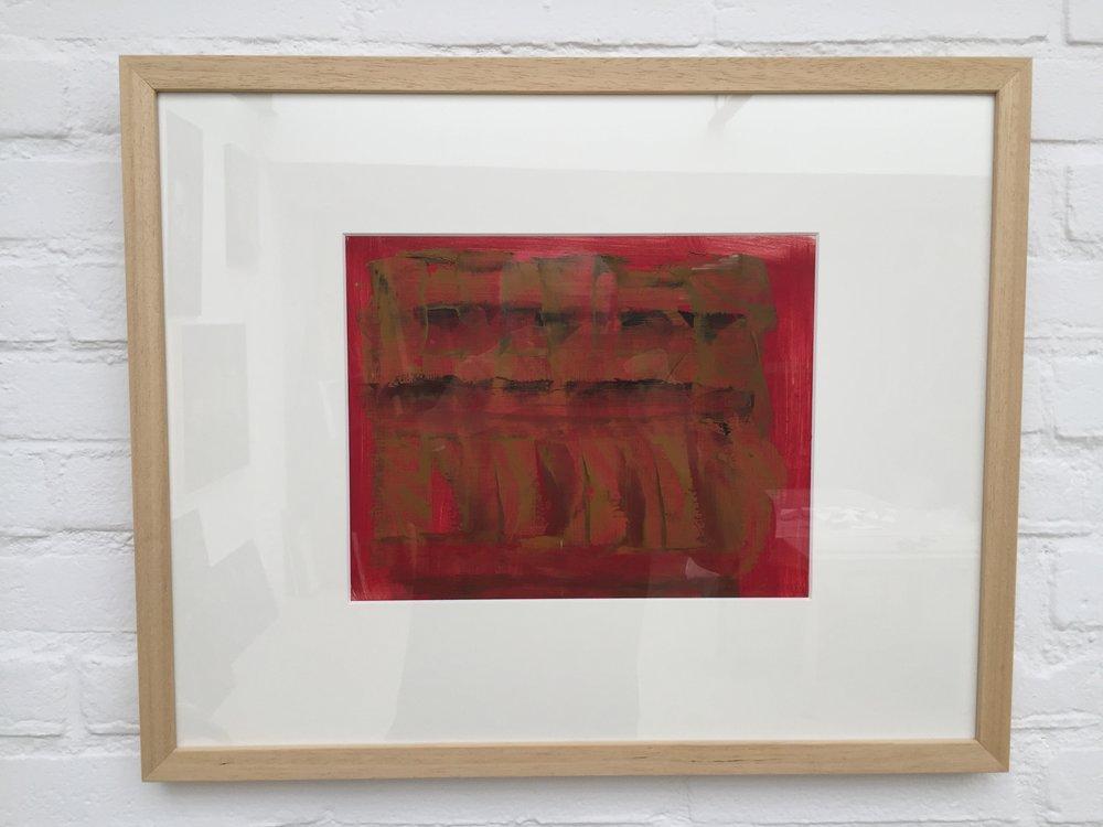 Stamboom (prijs: € 400)
