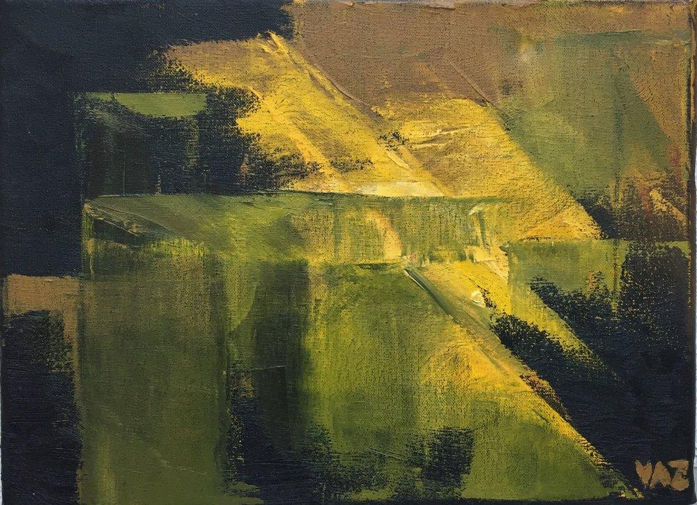 Grens (prijs: € 150)