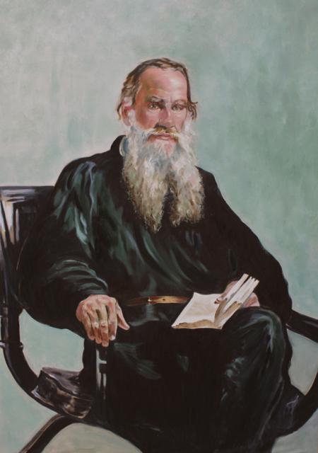Tolstoj (prijs: € 1200)