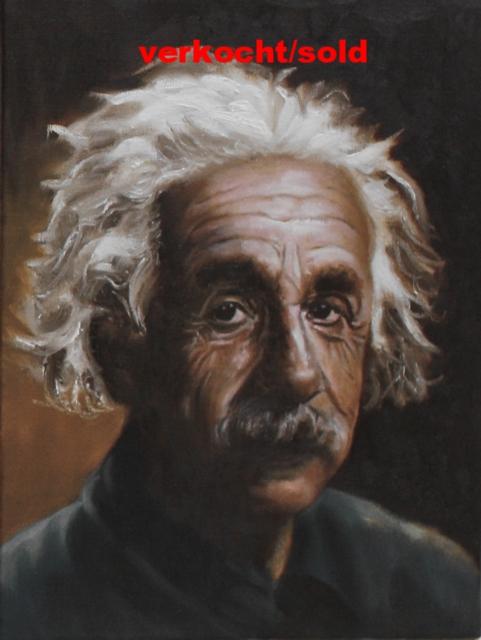 Einstein : VERKOCHT