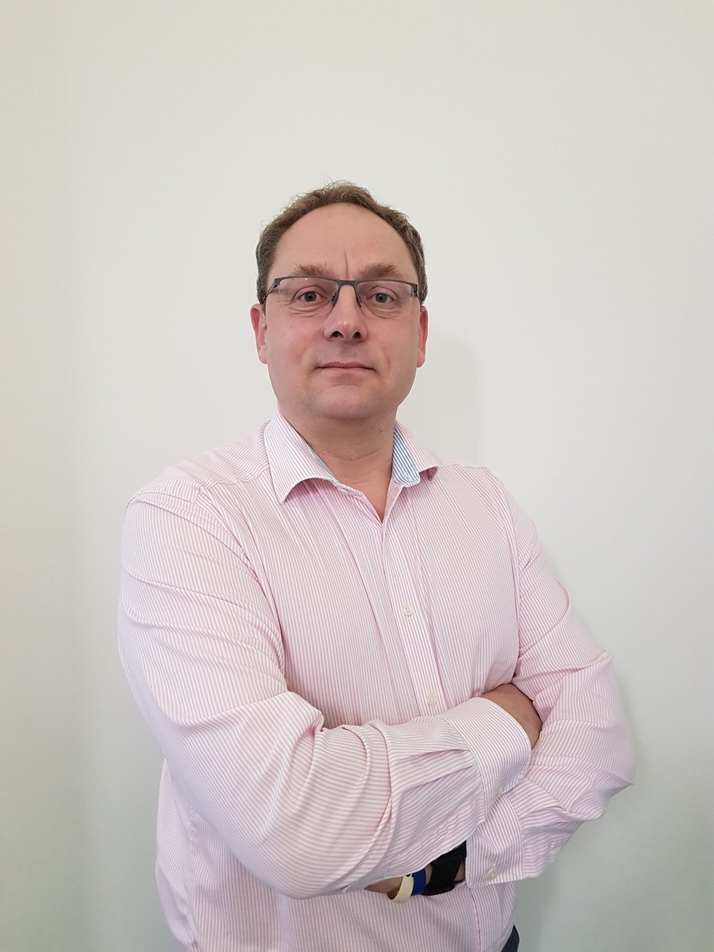 Mr Alastair Parkinson - AAB Member