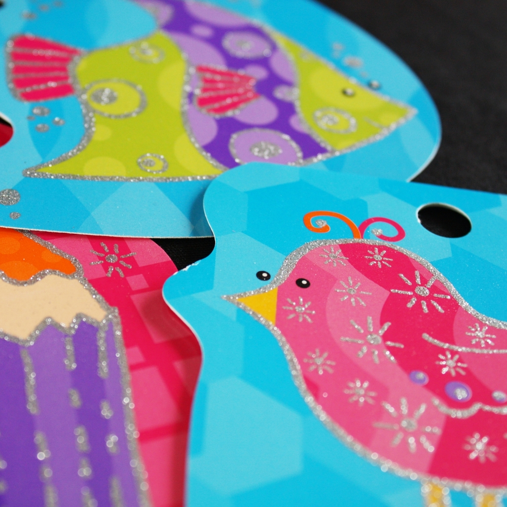 Greeting Cards | Client: Flaming Rhino
