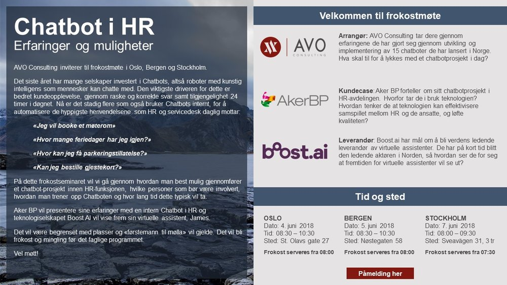 One pager - Invitasjon til Frokostmøte - Chatbot i HR.jpg