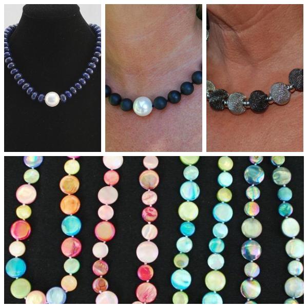 Fairtrade-smycken från Ting by Ling