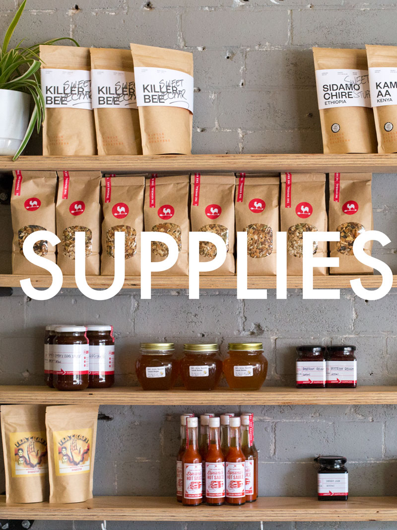 BUY ALL YOUR FAVOURITE SUPPLIES RIGHT HERE!