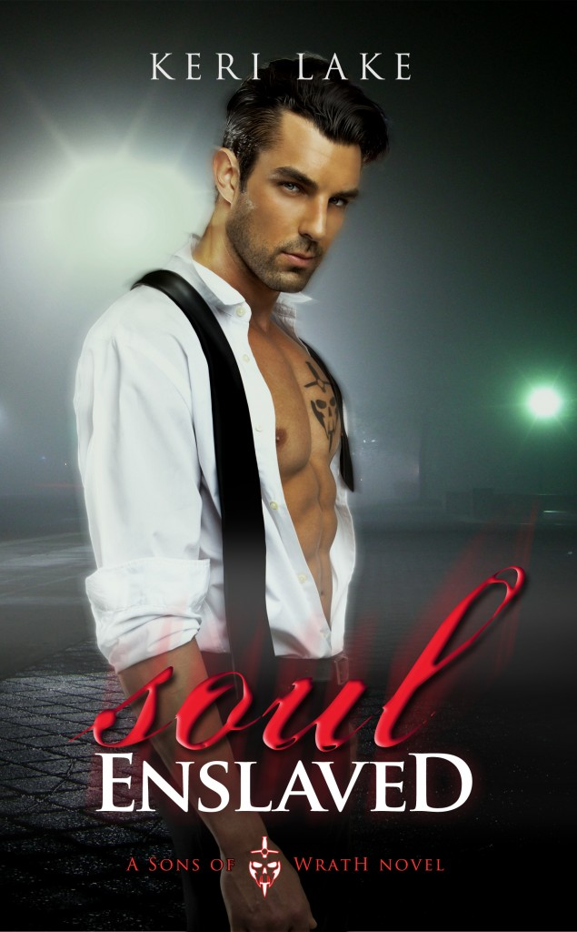 Soul Enslaved Cover