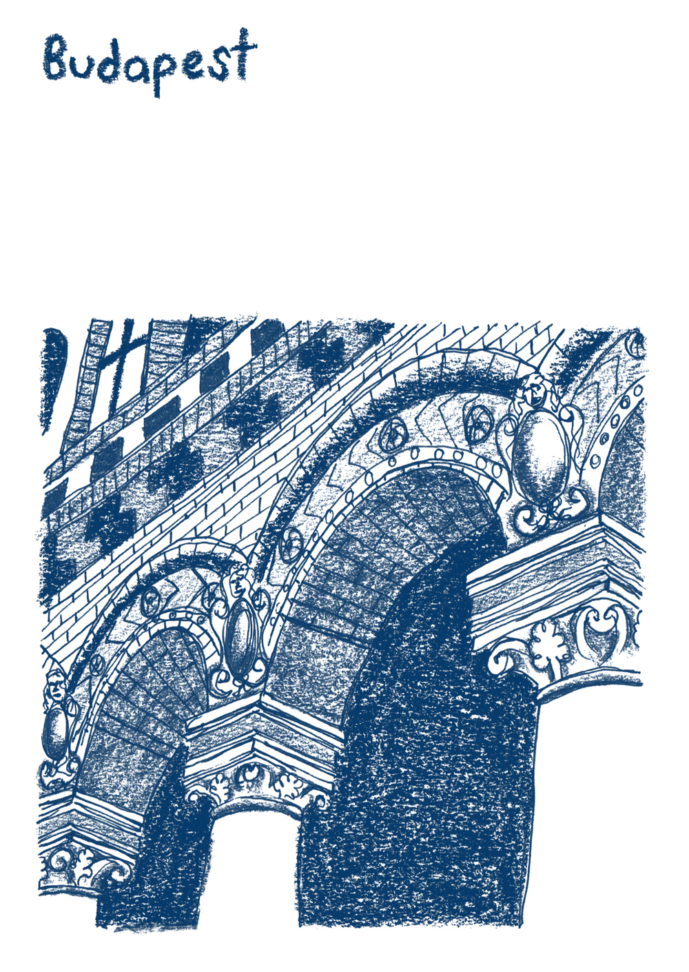 blue B zine Budapest page.jpg