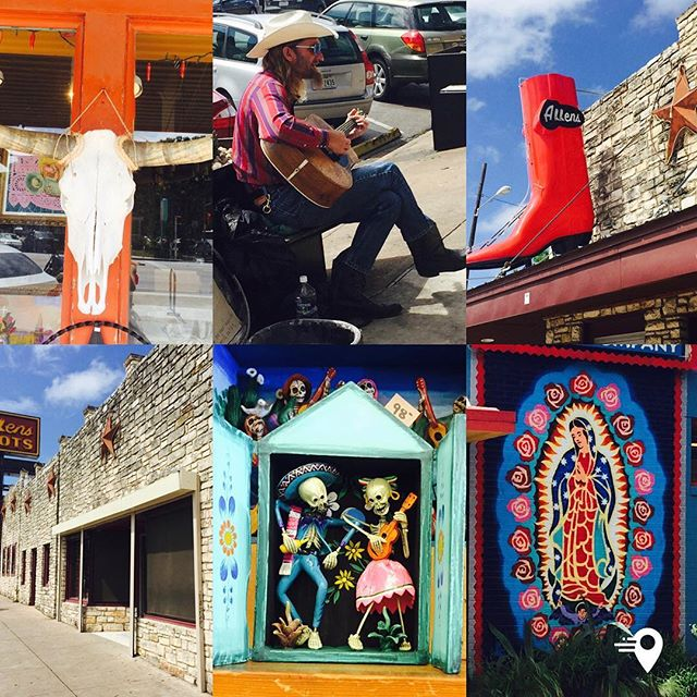 Exploring the colourful Austin, Texas 🤠  #imabouts #travelphotography #travel #lovetotravel #texas #austin #austintexas #streetstyle #travelapp
