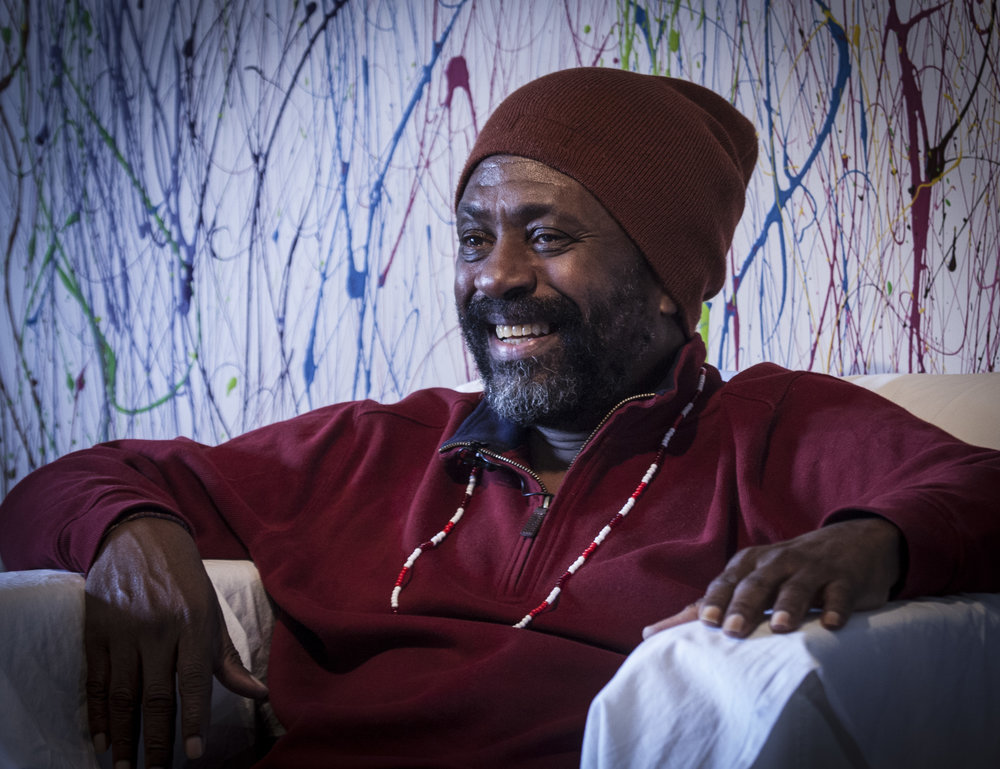 """Every encounter with Nityama induces spiritual transformation at the deepest level. The workshop will be focused on the interest of the group and will ripple out to cover any and all areas of your life"""".  More info about Nityama    Recent Interview at the TASTE OF LOVE Festival Byron Bay, Australia 2017"""