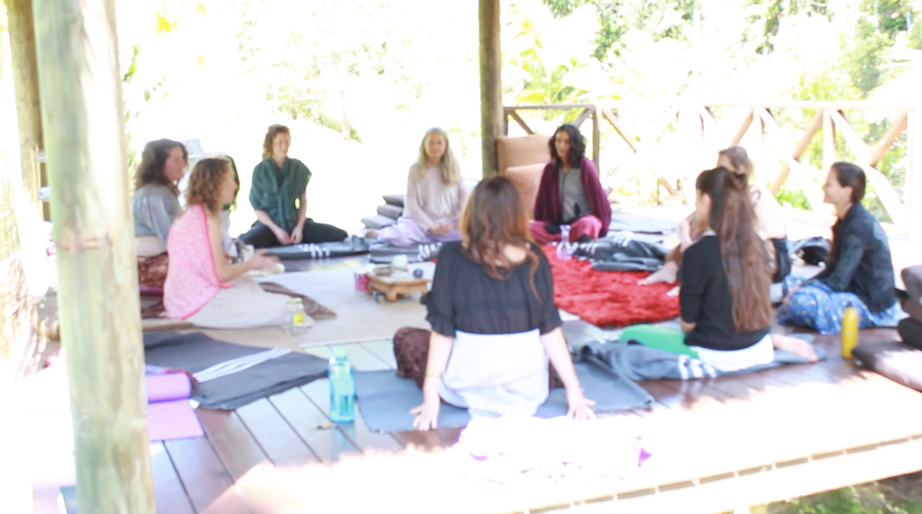 Yoni Yoga - COPENHAGEN — A Tantric Life