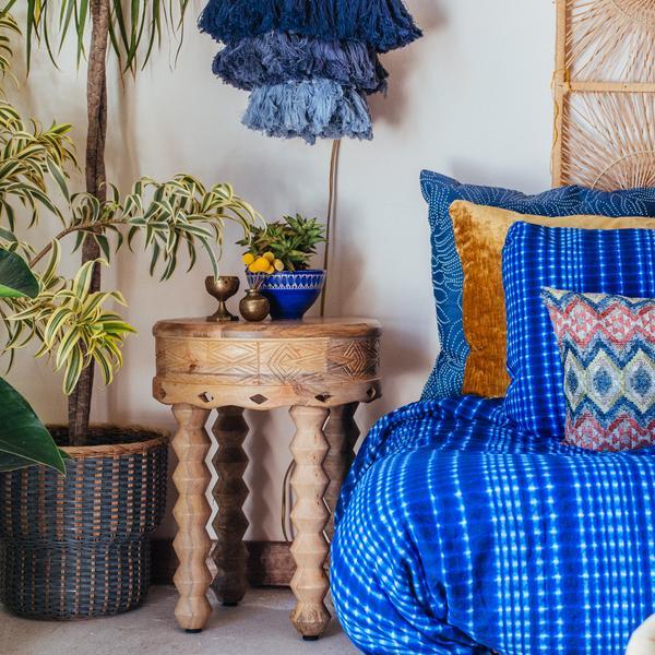 justina selamat design for home