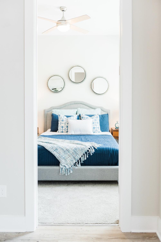 Niki McNeill Raleigh Interior Designer SingleBubblePop Design Studio