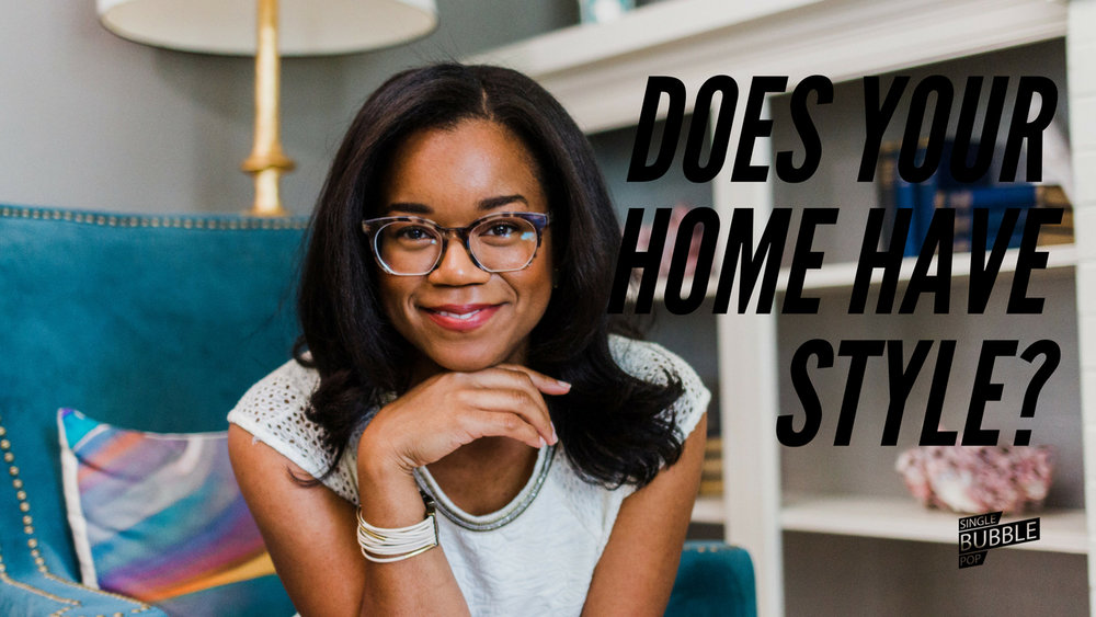 personal style at home with interior designer niki mcneill