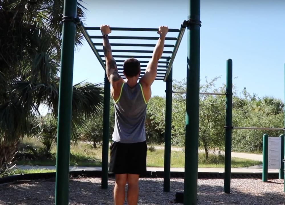 Bodyweight Endurance Workout - Health Alchemist Training