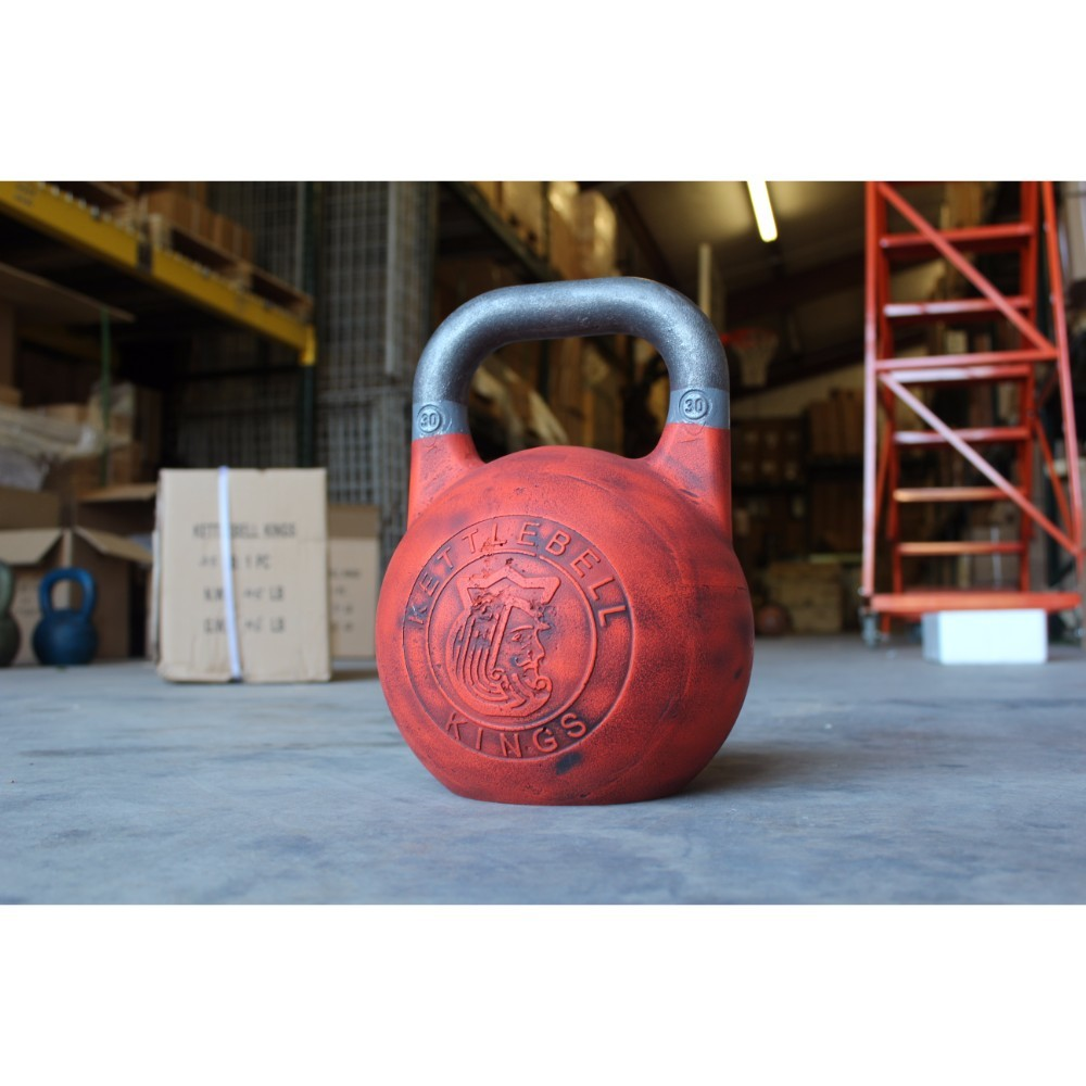 Kettlebell Kings Cerakote Kettlebells - Health Alchemist Training Shop