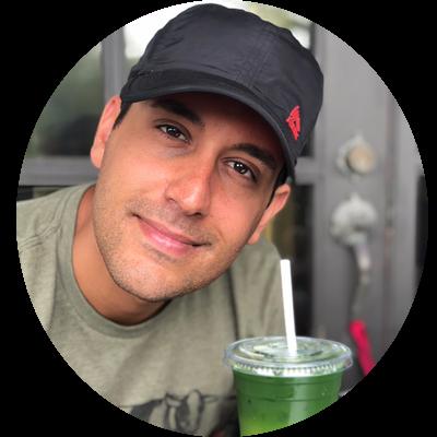 Tony Erzene - C.H.E.K Holistic Lifestyle Practitioner and writer at Health Alchemist Training